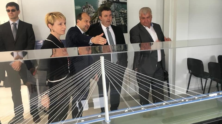 Hungary, Slovakia To Build Bridge Across Ipoly