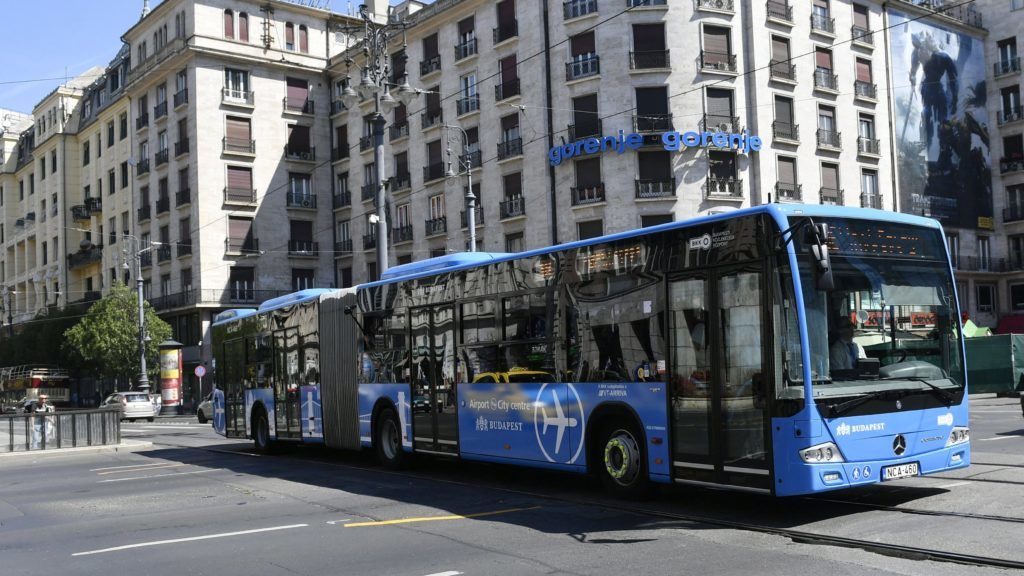 Mayor Called To Probe Budapest Transport Bus Leasing Arrangements