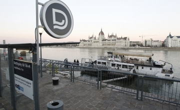Safety Issues Found With 10 Passenger Boats In Budapest