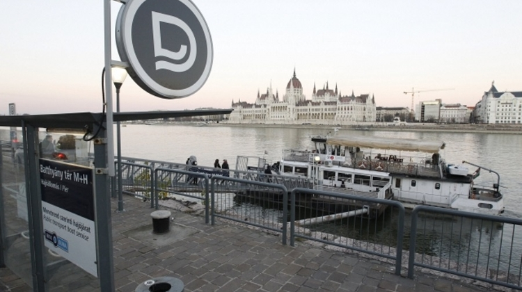 Problems Found With 10 Transport Ships In Budapest