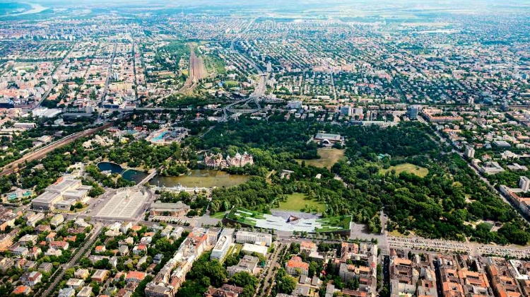 UNESCO Asks Hungary To Halt Liget Budapest Project