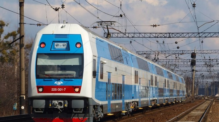 New Trains Too Big For Tunnels In Budapest