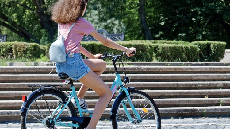 New Bicycle-Sharing Scheme To Be Established In Cross-Border Towns In Hungary