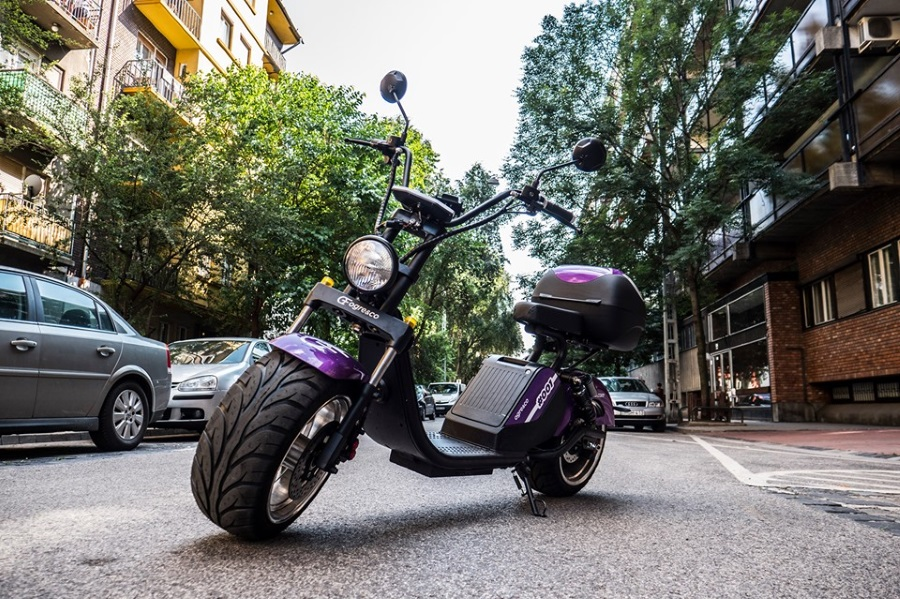 Ogreco To Launch E-Scooter Sharing Service In Budapest