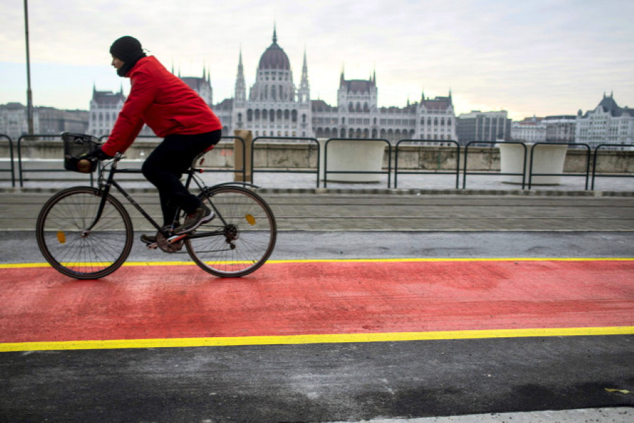 Community Matters: Cycling Rules In Hungary