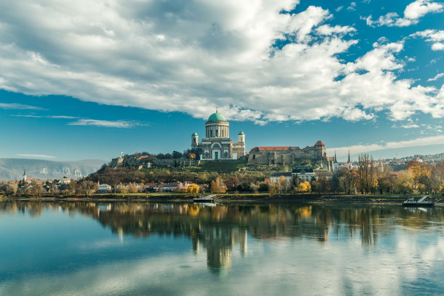 Xploring Hungary Video: Esztergom - Experience A Special Cathedral City