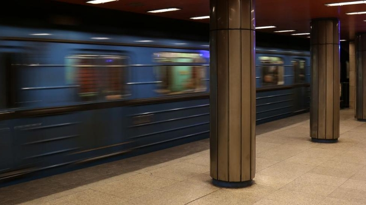 Last Phase Of Metro 3 Upgrade In Budapest Starts In March