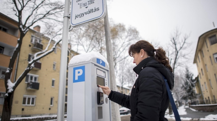 Budapest To Harmonise Parking Rules