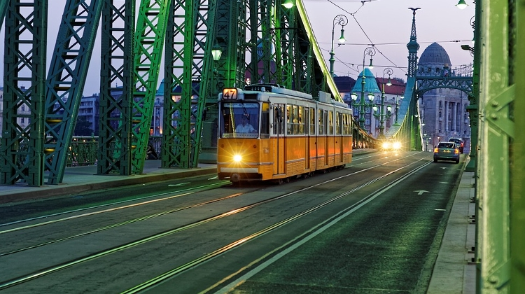 Extended Public Transport Services In Budapest During Xmas Holiday Season