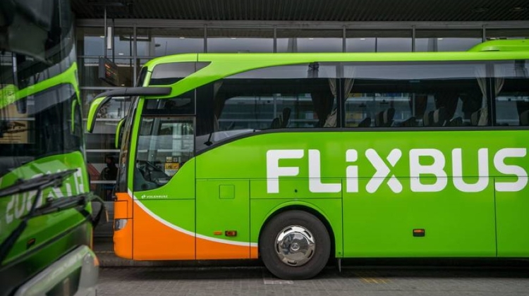 FlixBus Announces Direct Buses Between Budapest & Sarajevo