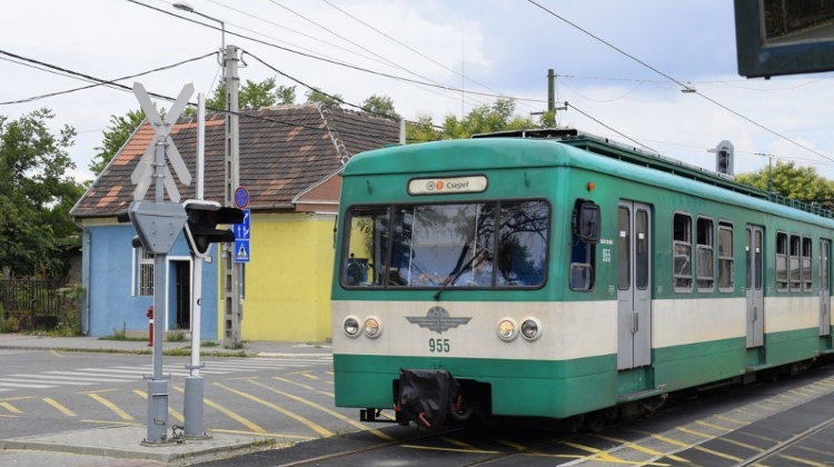 Hungary To Upgrade Suburban Railway Lines