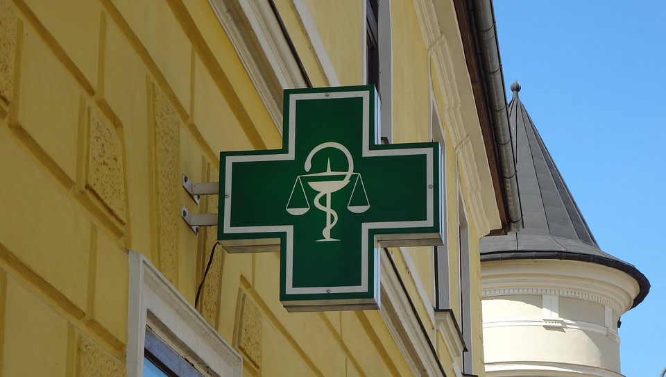 Outpatient Clinics & Pharmacies In Hungary Closed Today