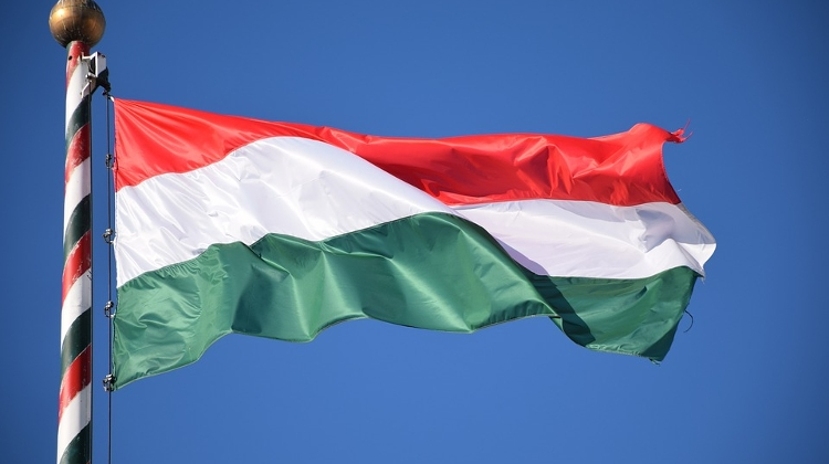 Video: Hungarian National Anthem In English