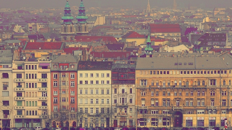 Neighborhood Price Index Reveals Expensive Budapest Rents