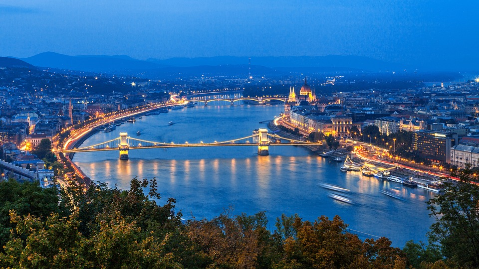Budapest To Bid For UNESCO Book Capital Title
