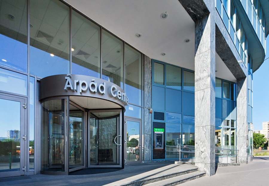ConvergenCE Acquires Árpád Center In Budapest
