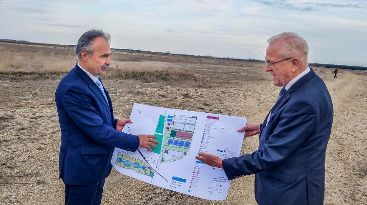 Hungary To Build Green-Powered Town From Scratch For Euro 1 Billion