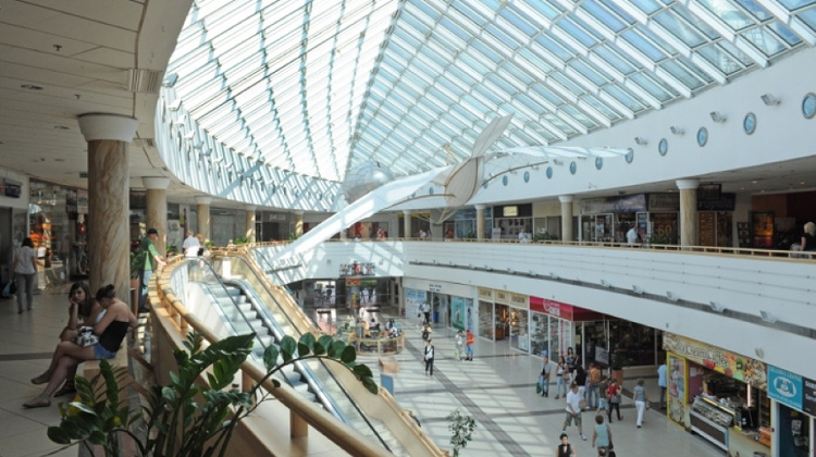 Indotek Renews Malls In Debrecen, Szeged