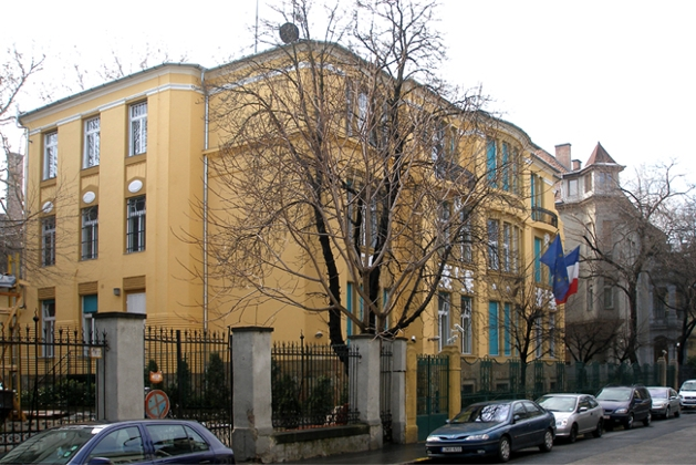 FLE Purchases French Embassy Building In Budapest