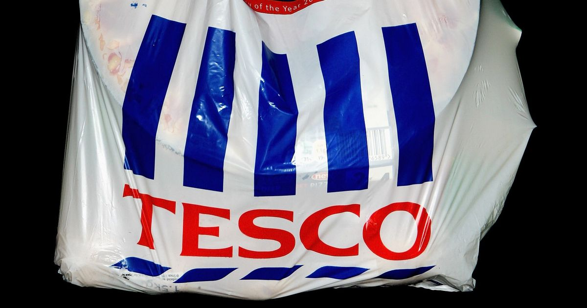 Tesco Hungary Targets Fully Recyclable Packaging