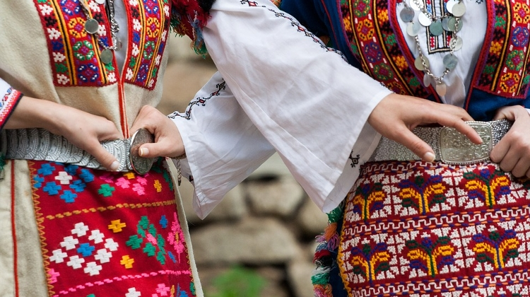 Bulgarian Days @ Central Market Hall, 8 – 10 October