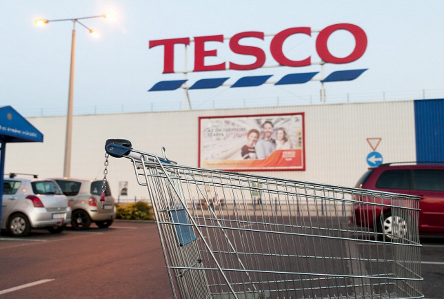 Tesco Hungary Transforming Stores Into Malls