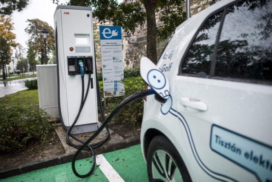 Hungarians Keen On Buying Electric Vehicles, Reject Diesel