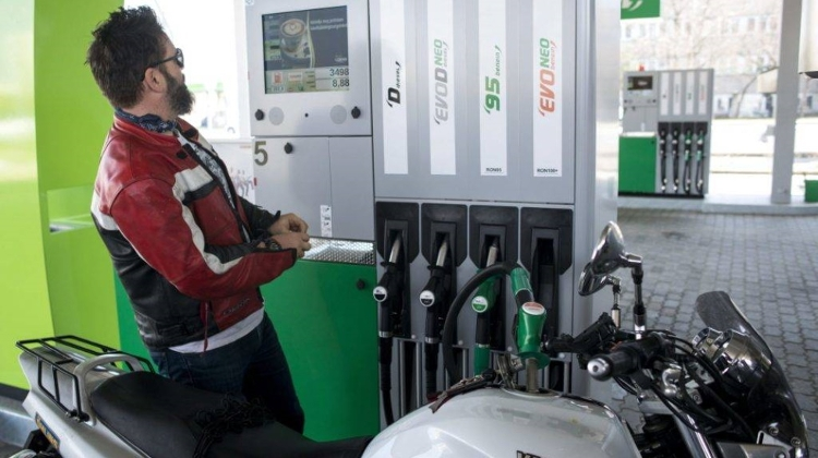 Second Big Petrol Price Hike In A Week Looms In Hungary