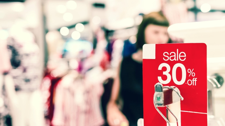 Hungary's Retail Sales Growth Accelerates To 6.9% In July