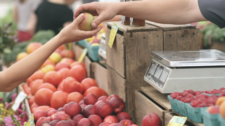 Hungary Consumer Price Index Up 2.8% In September