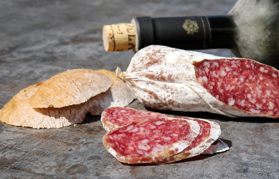 Salami Prices In Hungary Skyrocket Due To Swine Fever