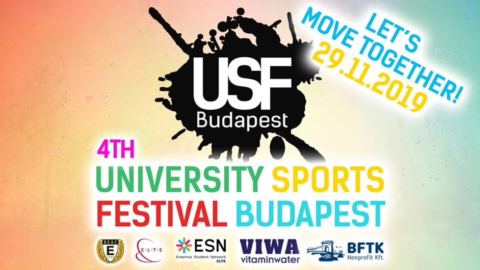 University Sports Festival Budapest