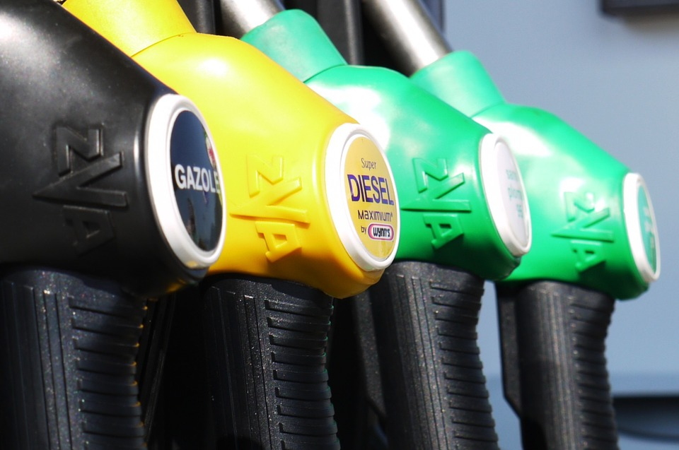 Fuel Prices Go Up In Hungary