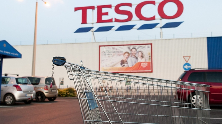 Tesco Vows To Stay In Hungary
