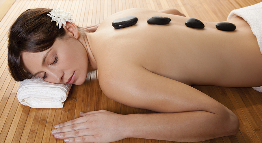 Hot Stone Massage @  Corinthia Royal Spa Budapest