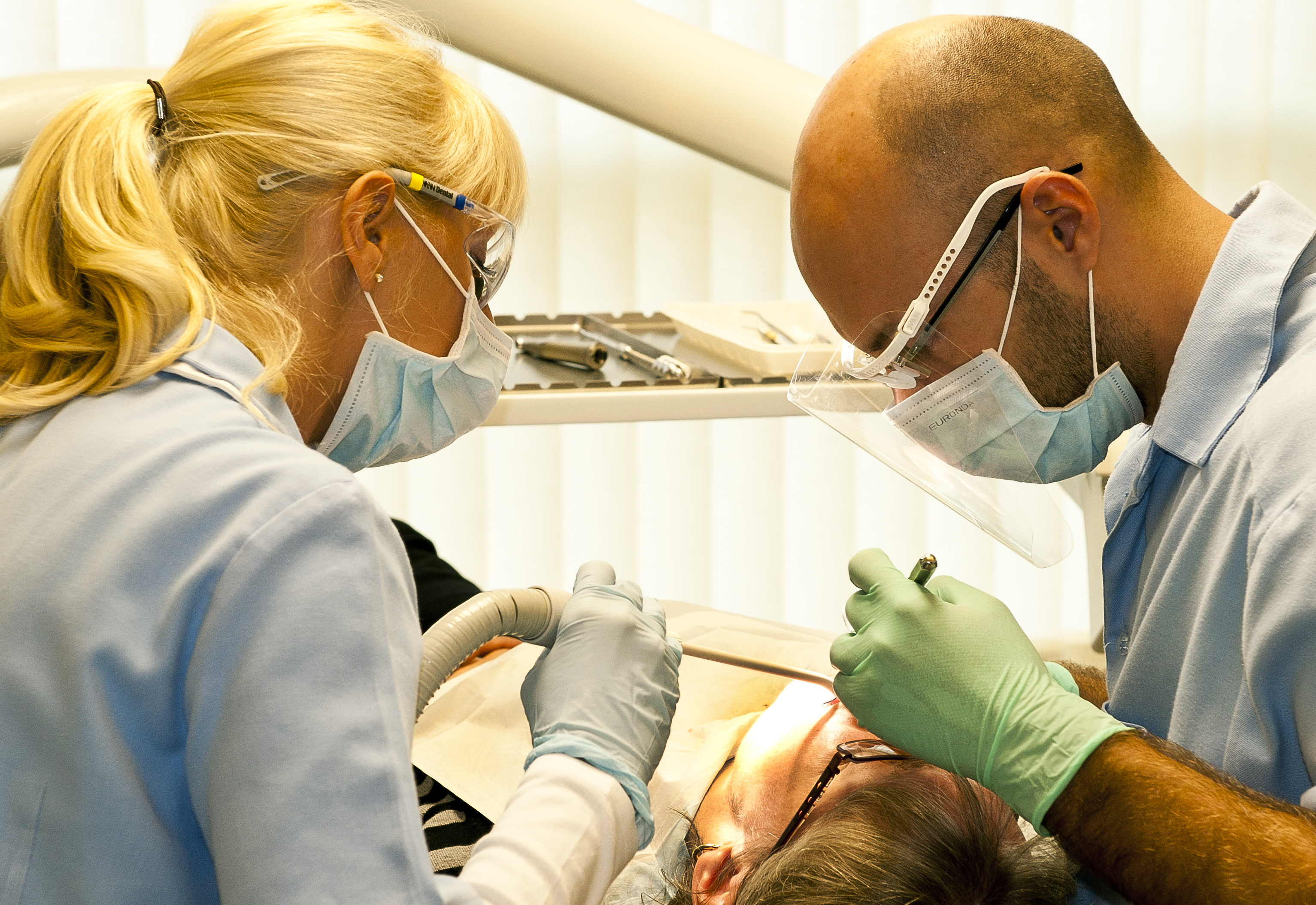 Award-Winning Treatments @ Kreativ Dental Clinic In Budapest