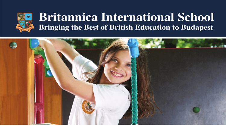 Fully Booked: Open Day @ Britannica International School Budapest, 27  February