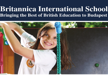Open Day @ Britannica International School Budapest, 27 February