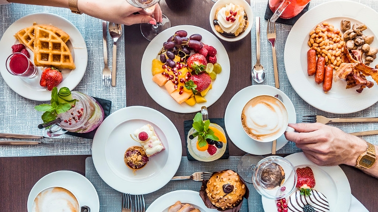 Community Matters: Best Budapest Brunch