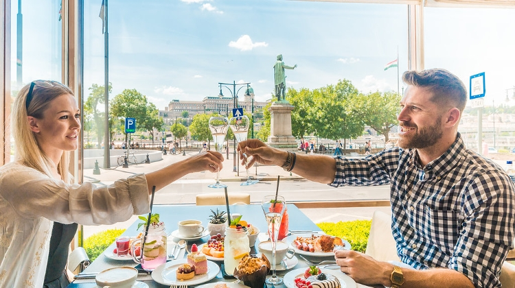 'Market Sunday Brunch': Taste Hungary's Best With A French Touch @ Paris Budapest