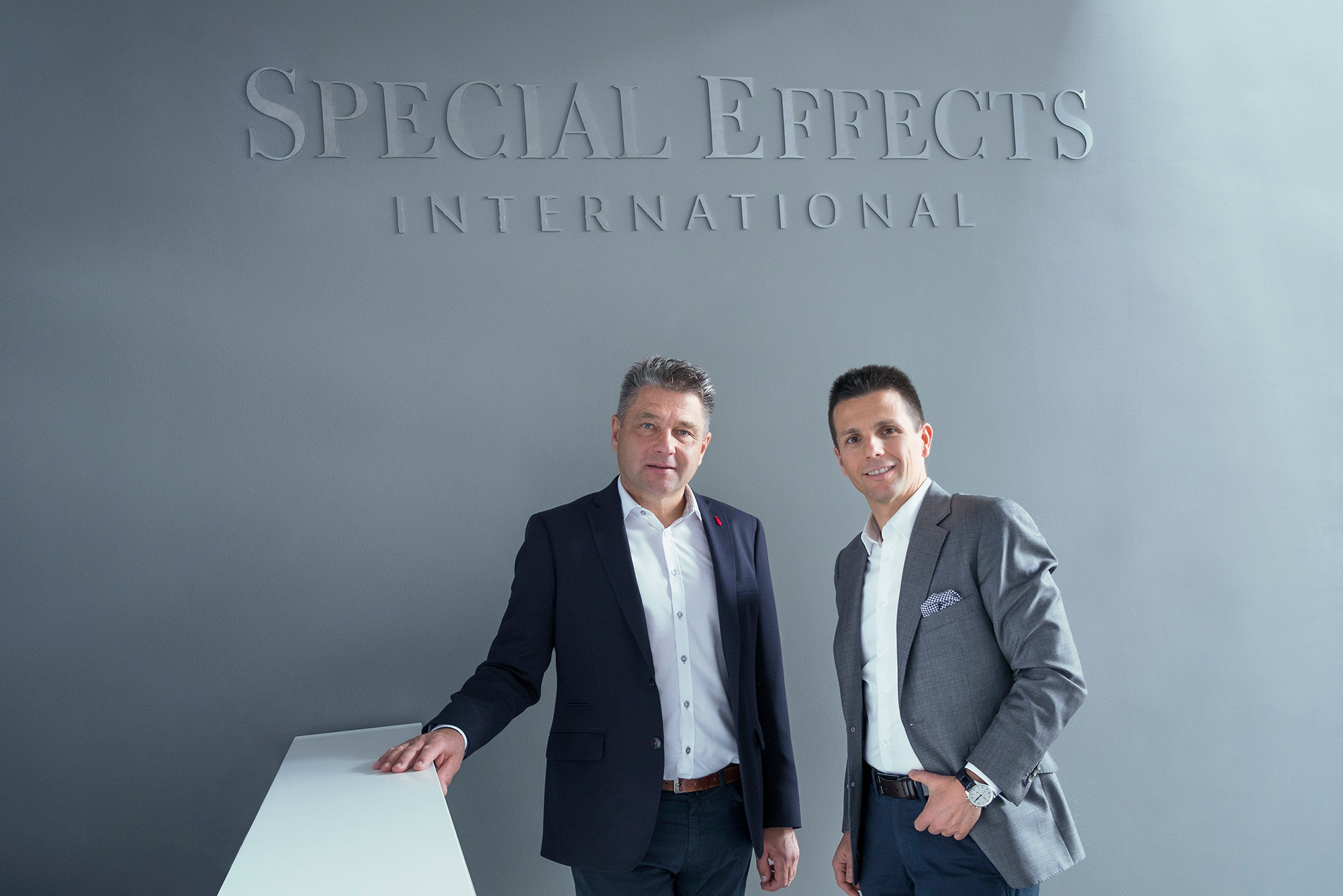 Special Effects International Extends Its Services In Hungary