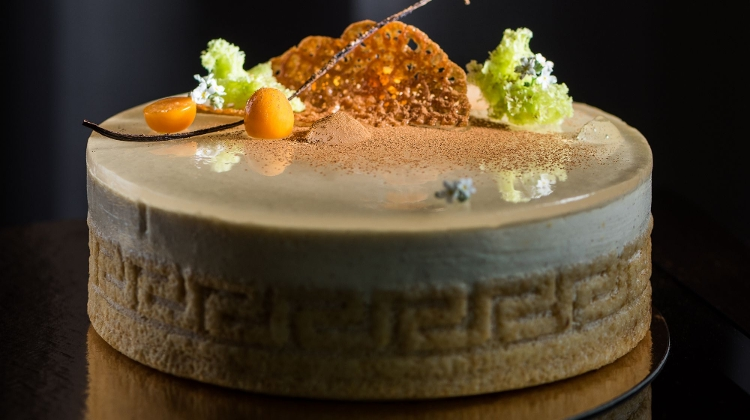 'The Art Of Cake' By The Ritz-Carlton, Budapest