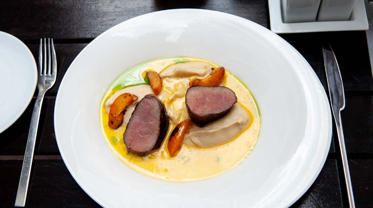 Photo Review: Paris Budapest Lunch Special