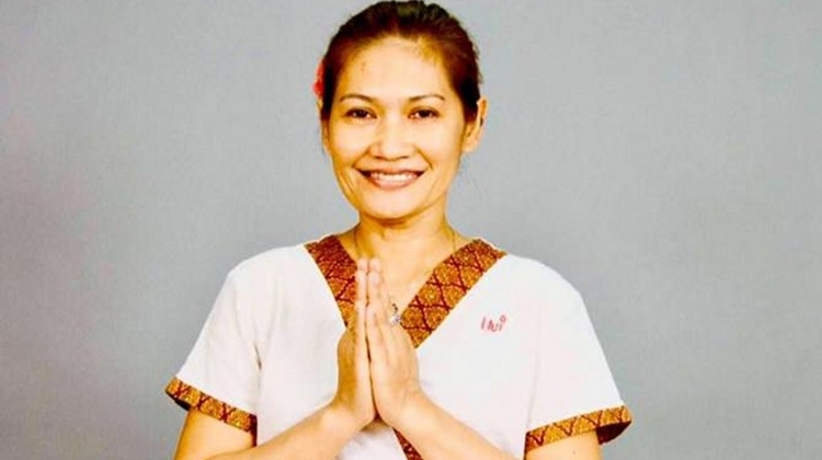 Introducing Thai Expert Healing Therapist In Budapest