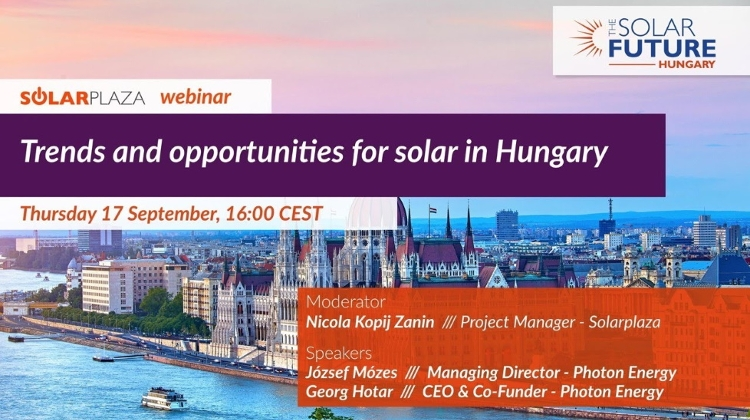 Video: Trends & Opportunities For Solar In Hungary