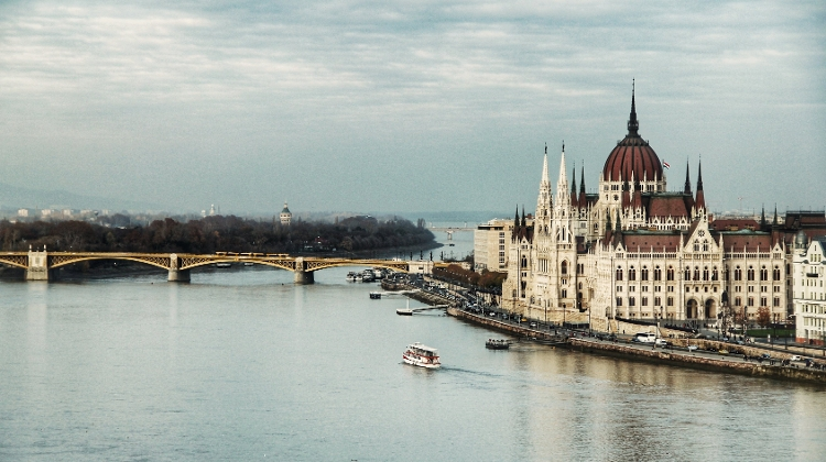 New Video Promoting Budapest In 'Spice Of Europe' International Campaign