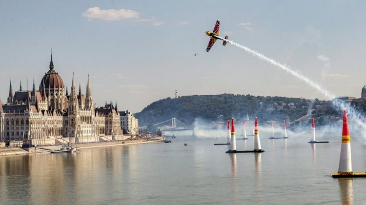 Red Bull Budapest Air Race Tickets On Sale, Yet No Permit Awarded