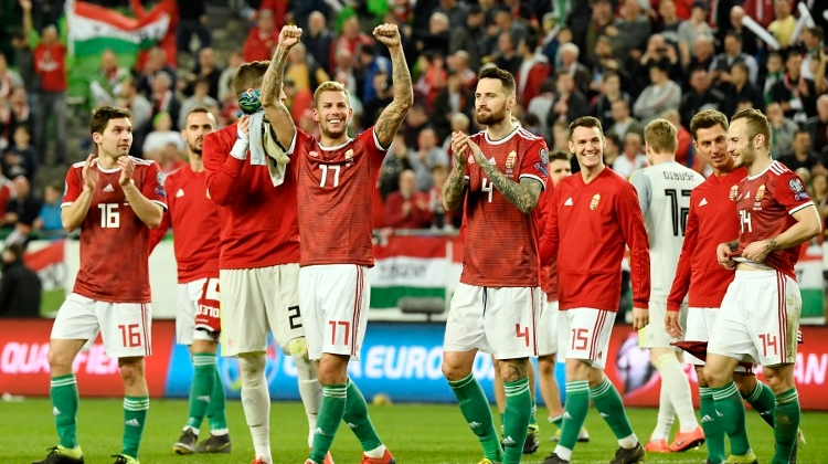 Hungary's Sensational Comeback Crushes Croatia