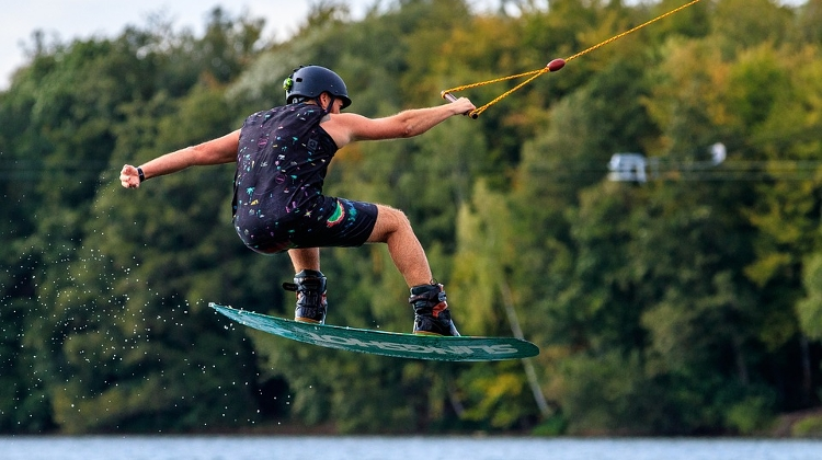 4 Top Extreme Sports In Budapest