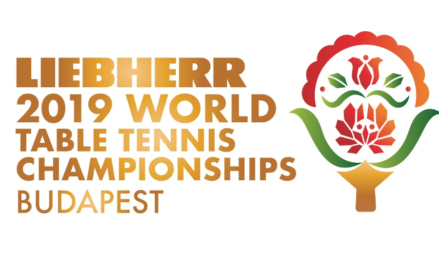 World Table Tennis Championships, Hungexpo Budapest, 21 – 28 April